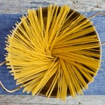 How to Stop Pasta from Sticking Together