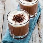 Sunday Morning Chocolate Mousse